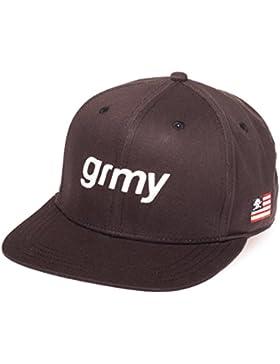 GORRA GRIMEY THE LUCY PEARL SNAPBACK FW17 BLACK