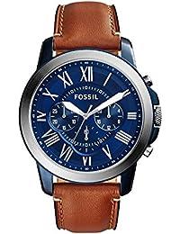 Fossil Herren-Uhren FS5151