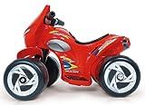 Kinderquad-Batterie 6V in Rot für K...