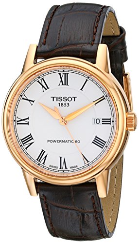 tissot-carson-t0854073601300-40mm-stainless-steel-case-brown-leather-mens-watch