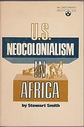 U.S. neocolonialism in Africa