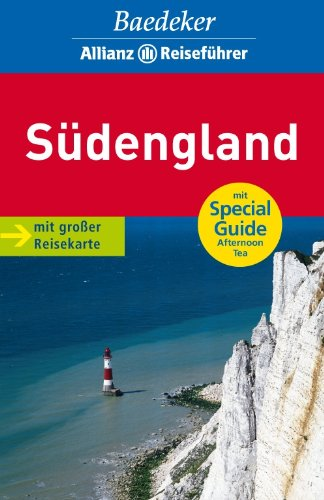 Reiseführer: Südengland