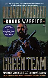 Green Team: Rogue Warrior III (Rogue Warrior series)