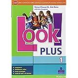 Look! Plus. Con Civiltà. Con e-book. Con espansione online. Per le Scuola media: 1