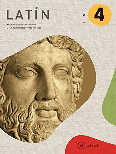 Latín. 4º ESO - Edición 2012