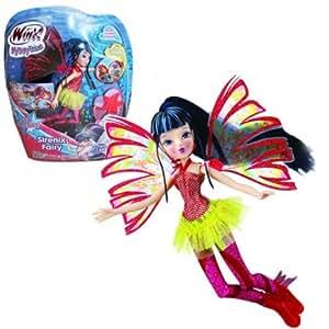 Winx club sirenix fairy musa poup e 28cm - Jeux de winx musa ...