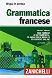 Grammatica francese. Con esercizi di autoverifica. Con CD Audio formato MP3