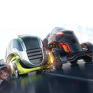Anki Overdrive X52 Super Truck Toy