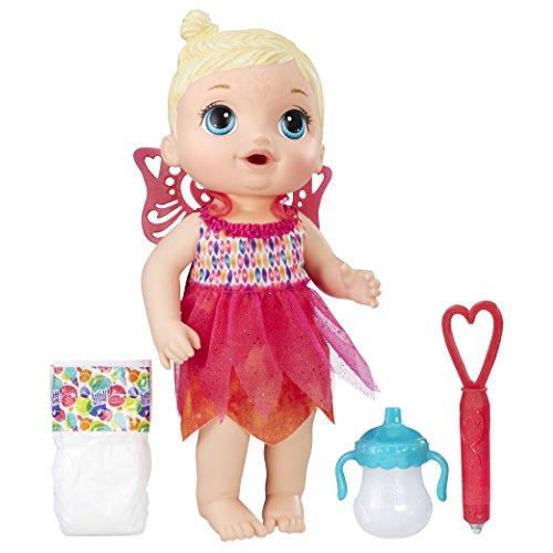 Hasbro Baby Alive B9723EU4 - Malspaß Baby, Puppe (Puppe Baby Alive Hasbro)
