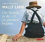 Die Stunde, in der ich zu glauben begann (6 CDs) - Wally Lamb