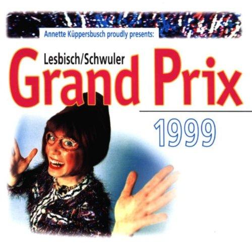 Lesbisch-Schwuler Grand Prix