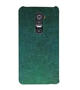FUSON Textile Texture Pattern Background 3D Hard Polycarbonate Designer Back Case Cover for LG G2 :: LG G2 Dual D800 D802 D801 D802TA D803 VS980 LS980