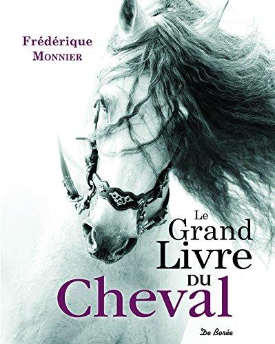 Le grand livre du cheval