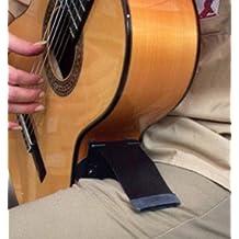SOPORTE GUITARRA - Alhambra (Gitano) A la Rodilla (Para Cualquier Tipo de Guitarra)