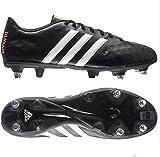 adidas Fussballschuhe 11nova SG 40 2/3 core black/ftwr white/flash orange s15