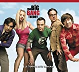 2012 The Big Bang Theory Wall Calendar by Day Dream (2011-07-01)