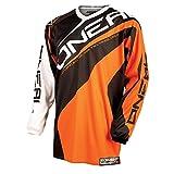 O'Neal Element Kinder Jersey Racewear Orange Mountain Bike Moto Cross
