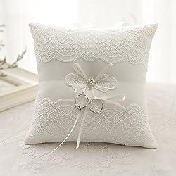 Almohada para Anillos 19cm*19cm
