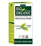 #4: Indus Valley Bio Organic Herbal Henna Powder