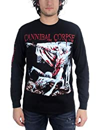 Cannibal Corpse - Tomb Of The Mutilated Long Sleeve Adult T-Shirt