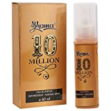 Shama 10 Million Series Alcohol Free, Un...