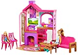 Best Barbie Camping Toys - Barbie DYX20 Cabin Playset Review