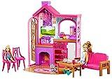 Barbie DYX20 Cabin Playset