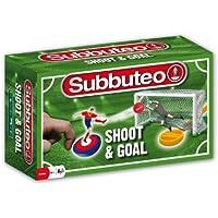 Hasbro Juegos Subbuteo Shoot And Goal, juego de mesa (A5166105)