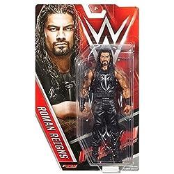 Ufficiale Mattel WWE Basic Serie 66 Regni Romani Action Figure