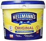 Hellmann'S - Original - Mayonesa - 5 l