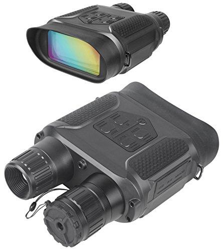 Digital Night Vision Fernglas Nachtsichtgerät für Jagd 7x31 mit 2 Zoll TFT LCD HD Infrarot Kamera...