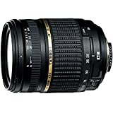 Tamron 28 300mm F/3.5 6.3 Di VC PZD Telephoto Zoom Lens with Hood for Nikon DSLR Camera