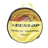 Dunlop Vehicle 871125241822Abschleppseil, 3000kg NY