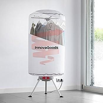 tendeus 4899888100591–Sèche Linge portable électrique