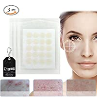 Acne stickers Patch-Spot Repair Patches Absorbing Cover 60 Count