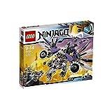 LEGO Ninjago 70725 - Nindroid Robo-Drache