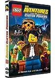Lego, Les aventures de Clutch Powers