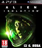 Ps3 Alien : Isolation (Eu)