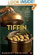 #4: Tiffin: Memories and Recipes of Indian Vegetarian Food