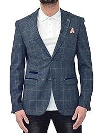 Amazon.it  uomo - Marc Darcy   Blazer   Abiti e giacche  Abbigliamento 3d2407caacc