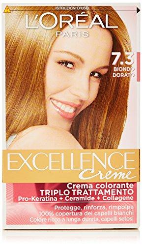 loreal-paris-excellence-crema-colorante-triplo-trattamento-avanzato-73-biondo-dorato