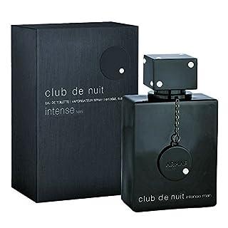 Armaf Club De Nuit Intense Man Mens Perfume Fragrance Eau De Toilette EDT 105ml