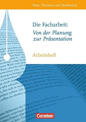 Texte, Themen und Strukturen. Arbeitsheft 4. Neue Ausgabe, 2. Auflage, Nachdruck.