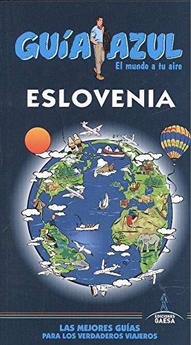 Eslovenia por Ángel Ingelmo Sánchez