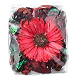 dofta potpourri rosso bacche giardino profumato fragranza 90g Ikea