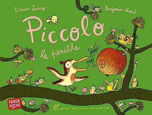 Piccolo le pénible (A.M.PANDA POCHE) (French Edition)