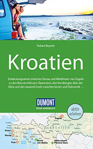 Istrien Karte Zum Ausdrucken.Dumont Reise Handbuch Reisefuhrer Kroatien Mit Praktischen