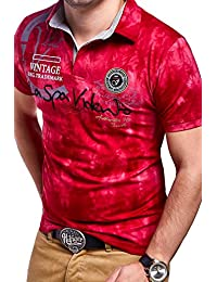 MT Styles Polo PP-CAMPEO manches courtes T-Shirt R-2983