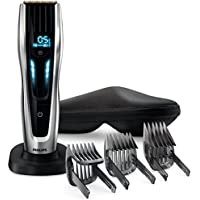 Philips HC9450 - hair trimmers/clippers (Titanium, Black, Silver, 4.1 cm, 4.2 cm, 0.5 mm, 2 year(s))