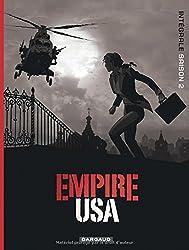 Empire USA - Intégrale complète (saison 2) - tome 1 - Empire USA - Intégrale complète saison 2